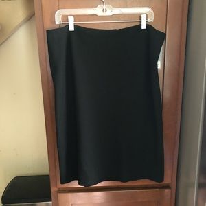 NWT beautiful high quality material pencil skirt